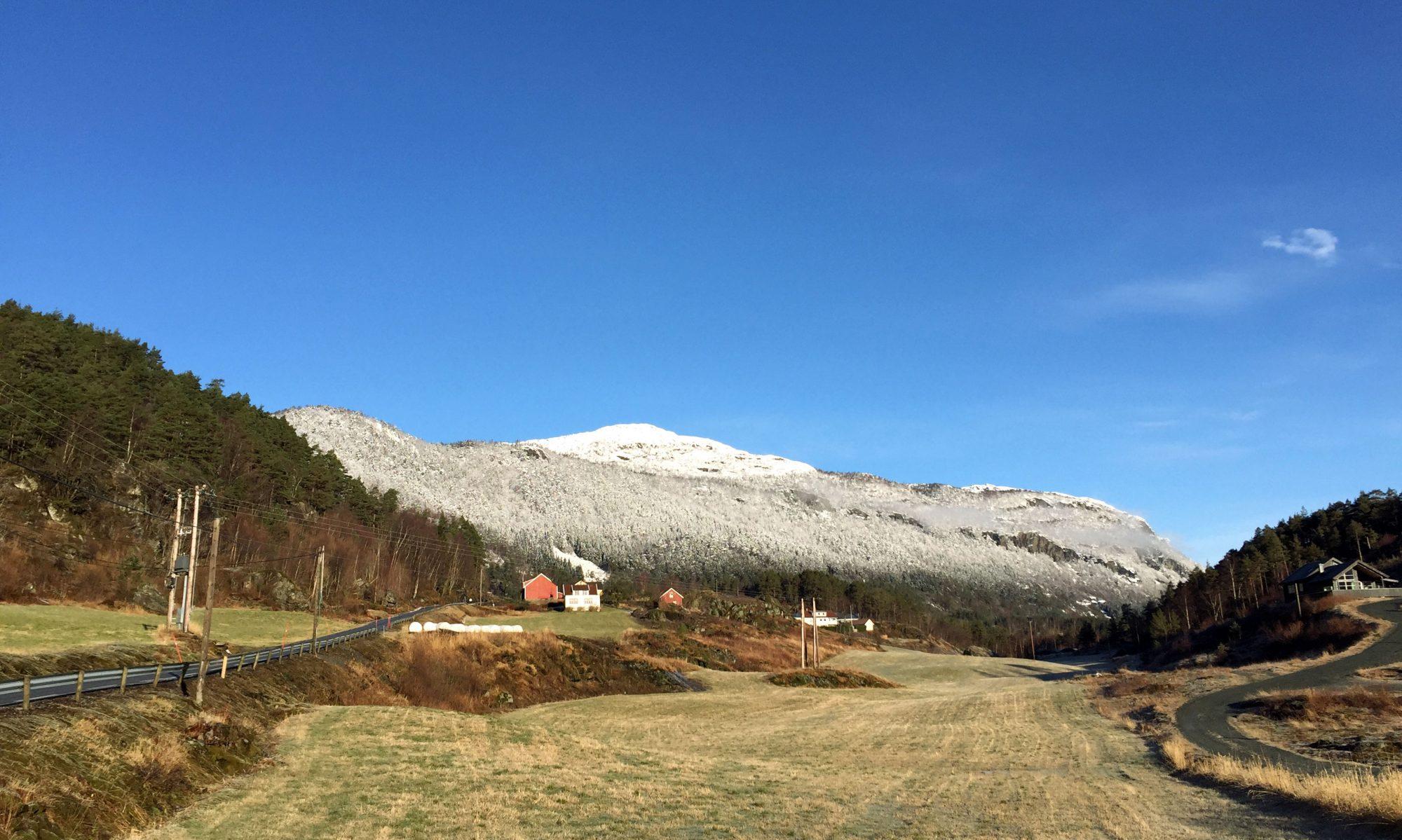 Ropeidhalvøya